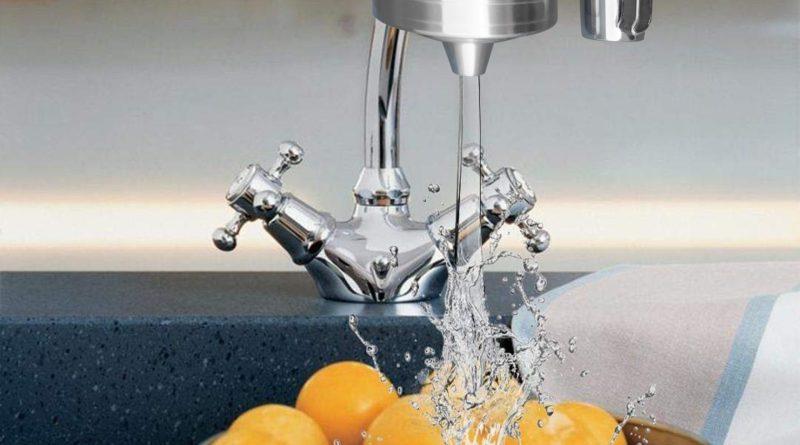 Perché utilizzare i filtri per acqua potabile
