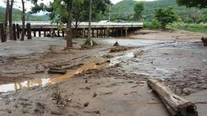 After the flood in Sop Win