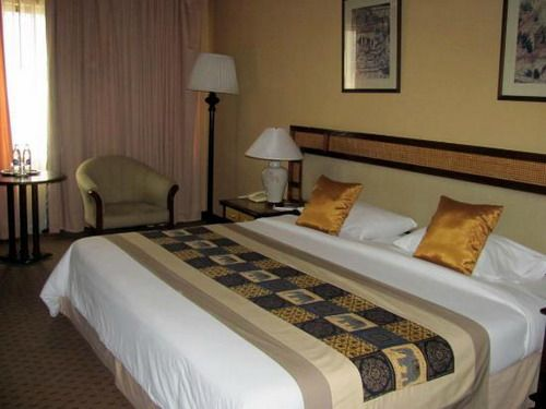Chiang Mai Plaza Hotel Your Best Hotel Option In Chiang