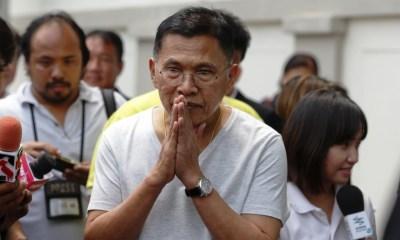 ด่วนที่สุด!!!ศาลฎีกาฯพิพากษาจำคุก 'วัฒนา เมืองสุข' 99 ปี