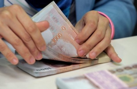 Thailands Minimum Wage Increase of 40% Approved