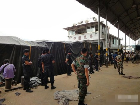 Nine Soldiers Say Innocent and Fight Charges