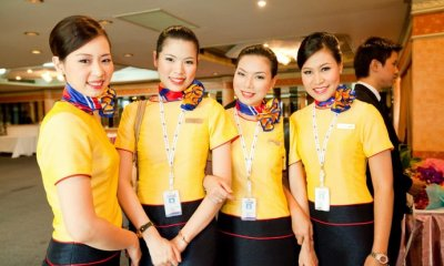 The airline has two packages offering a three-day/ two-night stay bookable until 20 April with a travel period 27 February to 30 April.