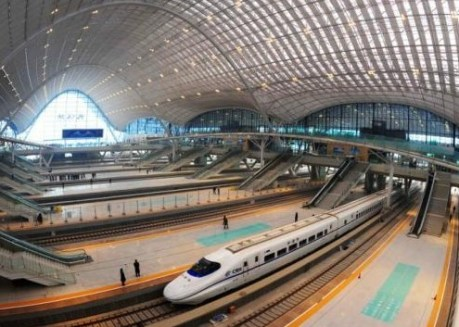 Prime Minister Yingluck to Accelerates High-Speed Train Project