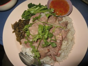 The Tempting Traditional Lanna Foods of Chiang Rai, Thailand