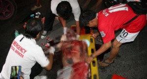 Swede Stabs New Zealand Man to Death in Pattaya