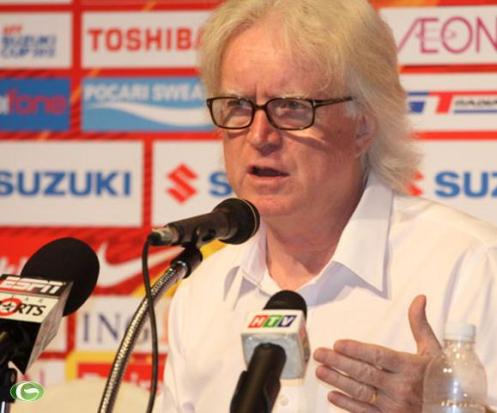 A week ago, both Worawi and Schafer had met up amidst media reports that the former had reportedly sack the 63-year-old from his post.