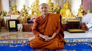 Dhammananda has empowered women from all walks of life to follow in her footsteps