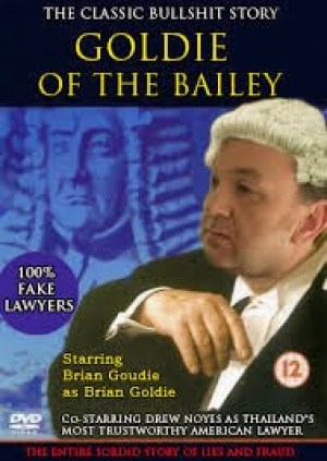 Goldie of the Bailey