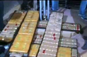 1,748,000 meth pills and 12 kg of ice
