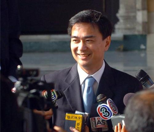 Thai Democratic Party Leader Abhisit Says Elections Is Not Answer, Warns Of Coup
