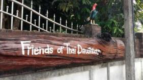 Friends Of Thai Daughters Opens Safe House in Chiang Rai