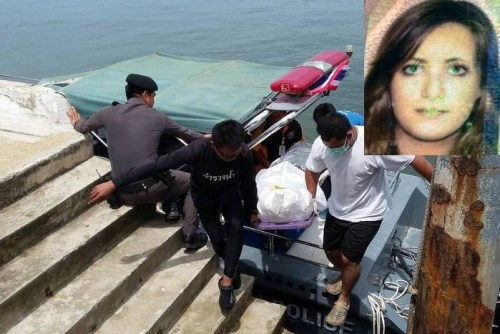 """We have asked for native German-speakers to help with translating the letter. It may reveal some clue,"" - See more at: http://www.thephuketnews.com/german-woman-found-hanged-at-phi-phi-island-53003.php#sthash.eXms1dHo.dpuf"