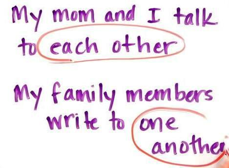 Jen's English Tips – Another vs Other