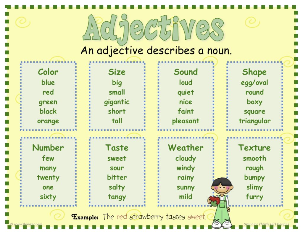 Jen S English Tip S Adjectives Used As Nouns Chiang Rai Times English News Paper