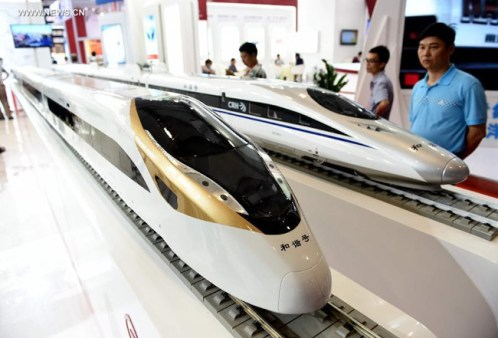 Thailand Rebuffs Silk Road Railway Deal with China