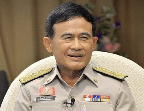 Thailand's Justice Minister Stands Firm on Removing Krathom and Marijuana from Narcotic Drug List