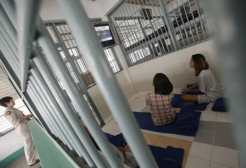 Thailand Considers World's First Prison Facility Exclusively for LGBT Inmates