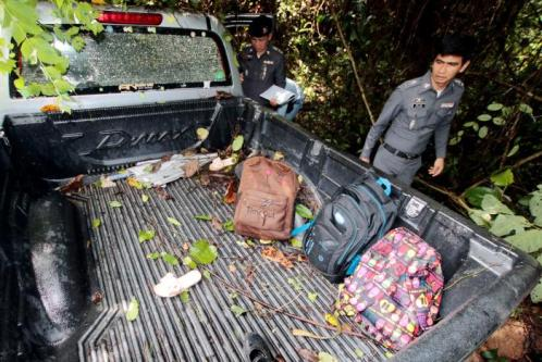 Southern Thailand Insurgents Kill Four People and Wound Two Children