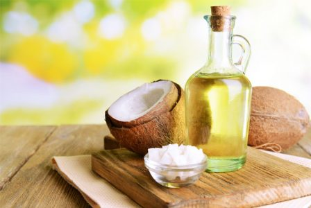 Image result for Coconut oil isn't healthy. It's never been healthy.