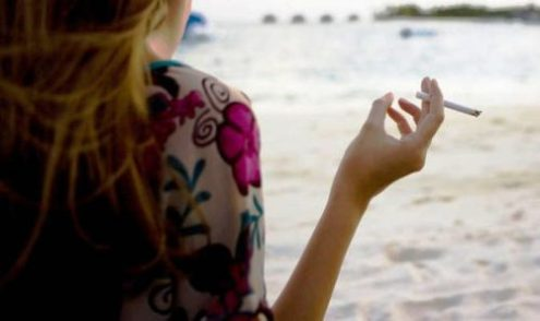 Smoking and Littering Ban Goes into Effect for 24 Popular Tourist Beaches in Thailand