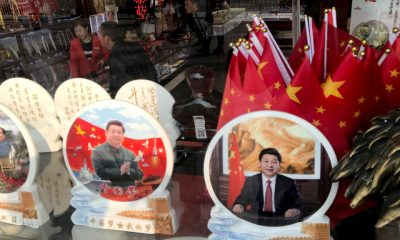 China's President Xi Jinping's Usual Rhetoric Leaves US, EU Waiting for Concrete Action