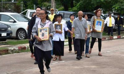 Murder Trial of Zaw Lin and Win Phyo, Adjourned till July, 2015