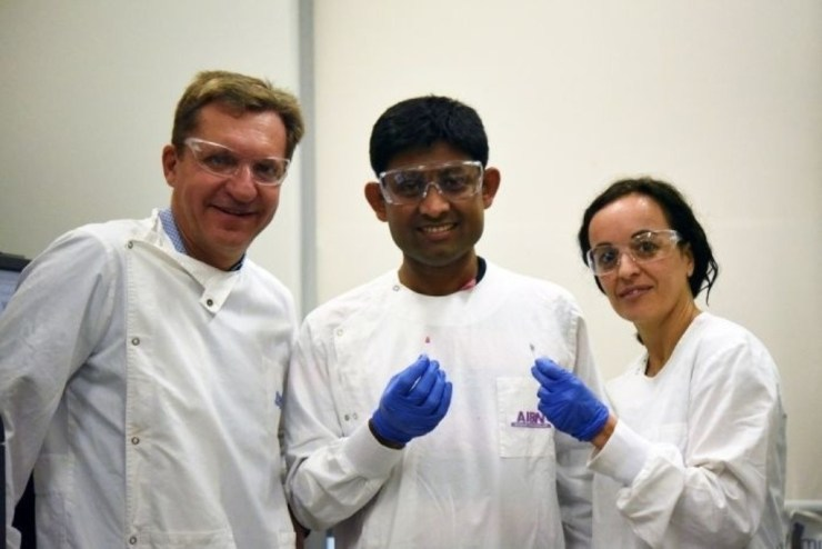 Australian Researchers Create 10-Minute Test that Can Detect Cancer Anywhere in the Body