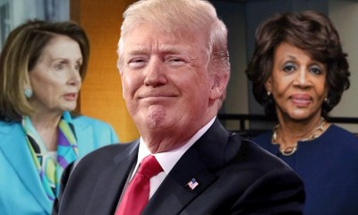 Trump Says Talks with Pelosi on Wall are a 'Waste of Time'