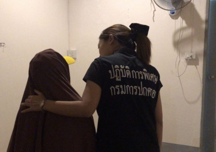 Karaoke Bar Owner Busted for Alleged Human Trafficking of Minors in Chiang Rai's Phan District