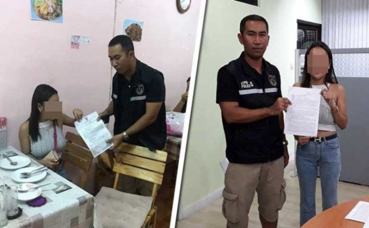 Underage Gay Sex Ring Busted in Central Thailand