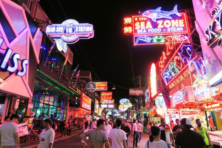 Thailand's Tourism Ministry Mulls Extending Drinking Hours