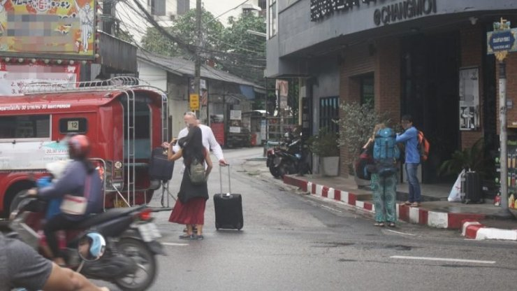 Chiang Mai's Hotels told to Brace for Fewer Tourists