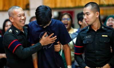 "Human Rights Watch Call for Charges in Koh Tao ""Alleged Rape Case"" to be Dropped"