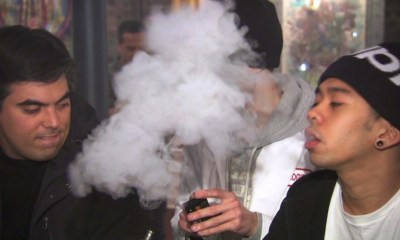 US States Start Banning Vaping Products as Mystery illness Spreads