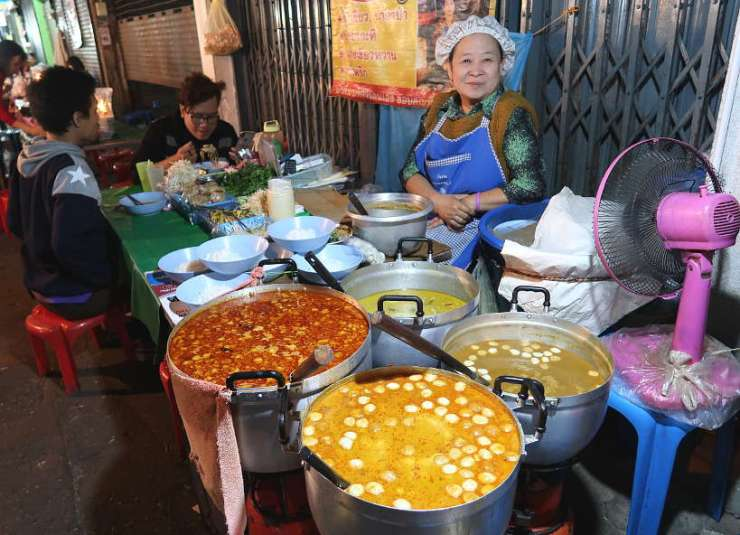 Things to See and Do While on a Culinary Pilgrimage to Chiang Mai