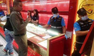 """Three French Tourists Charged after Filing """"Fake Robbery Claim"""" to Koh Samui Police"""