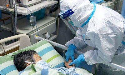 coronavirus doctor dies