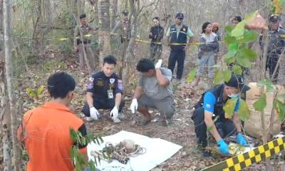 Girl 13 Jumps to Her Death in Bangkok after Being Sexual Abuse