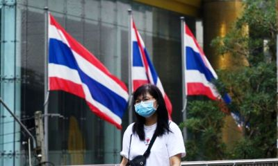 smog and coronavirus killing tourism in northern Thailand