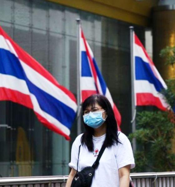 smog and coronavirus killing tourism in northern Thailand