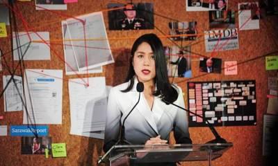1MDB scandal