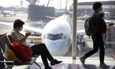 cheap flights coronavirus