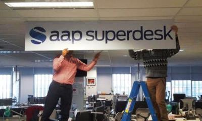 AAp Newswire