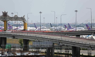 Airports of Thailand Offers Huge Discounts