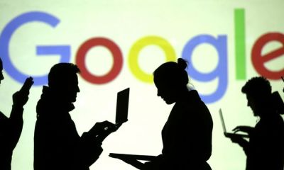 Google to publish user location data