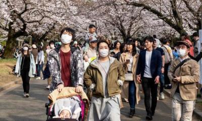 Japan covid-19 coronavirus