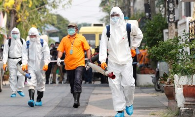 Phuket Now Its Coronavirus Hotspot
