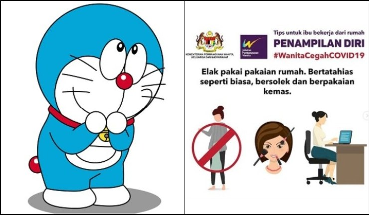 Malaysia apologises after telling women to avoid nagging their husbands