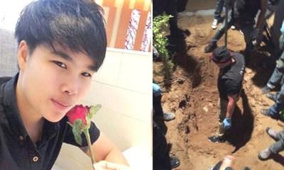 bangkok court death sentence